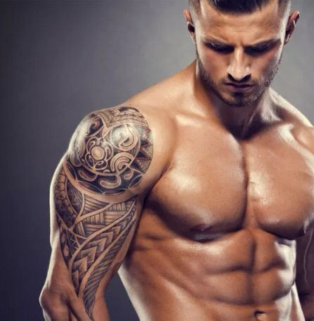 14 best tattoo armor images on pinterest armour tattoo for Chest plate tattoos