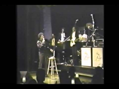 "The James Cotton Band ""How Long Can A Fool Go Wrong"" - YouTube"