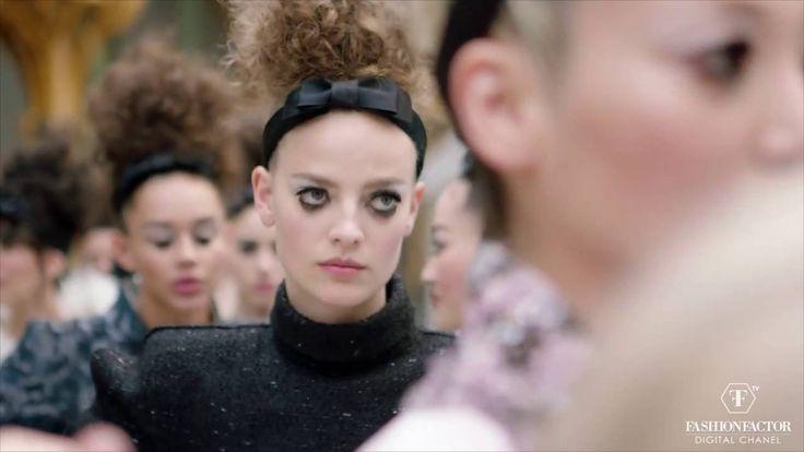Chanel Haute Couture Fall Winter 2017