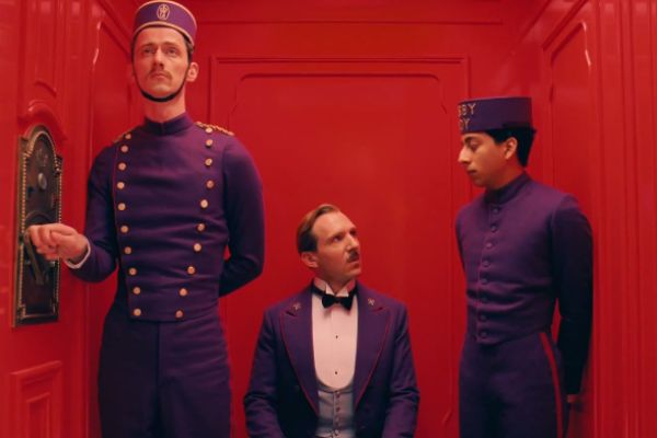 These Grand Budapest Hotel Photographs Are Simply Delightful #refinery29  http://www.refinery29.com/2013/10/55727/grand-budapest-hotel-trailer-pictures#slide-1  No Wes Anderson spectacle is complete without a vivid, dreamlike palette....