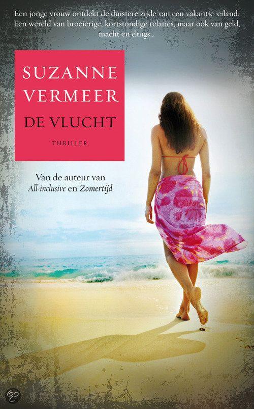 De vlucht, Suzanne Vermeer