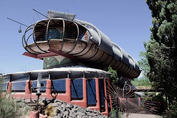 New Mexico is pretty odd we already all know this.However, not everyone knows all of the quirky spots and if you ever have time for a road trip, you should definitely see one or two of these sights....