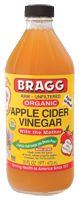 Apple Cider Vinegar by Bragg - Buy Apple Cider Vinegar 16 Liquid at the vitamin shoppe