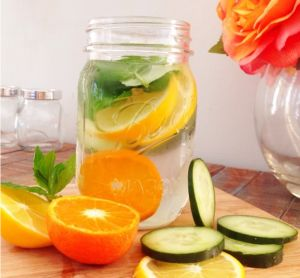 Fastest Way To Lose Stomach Fat: 3 Flat Belly Detox Recipes.