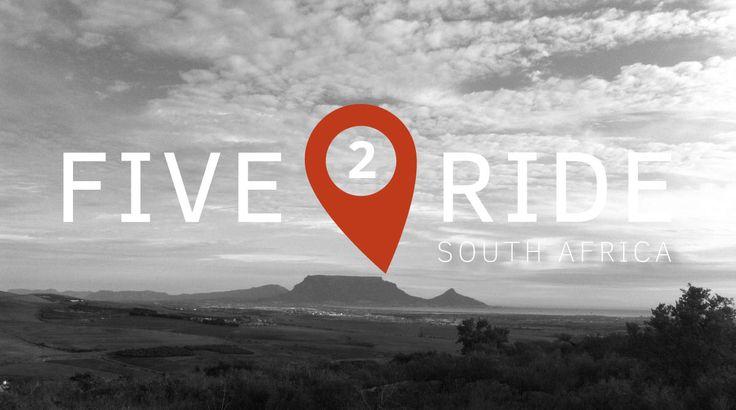 Five2Ride: Mountain Bike Trails in South Africa | Singletracks Mountain Bike News