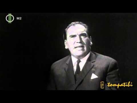 Romhányi József: A légy intelmei - YouTube