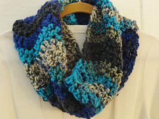 Crochet Scarf Pattern With Self Striping Yarn : 17 Best images about Crochet....self striping yarn ...