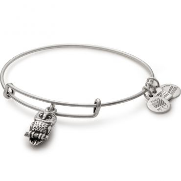 ALEX AND ANI will donate 20% of the purchase price* from each Ode to the Owl Charm sold, with a minimum donation of $25,000 between January 2017 and December 2017, to Roger Williams Park Zoo to provide science and environmental education programs to over 30,000 children from pre-school through high school.