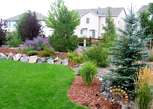 31 best images about oklahoma landscaping beauty on for Landscape design okc