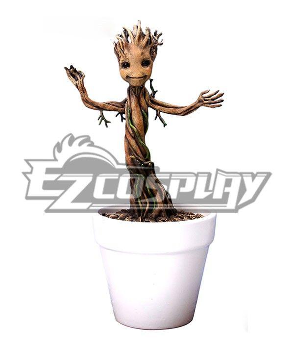Guardians of the Galaxy Dancing Groot Figure - ENA0069