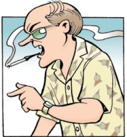 From Peanuts to Zippy: My Ten Favorite Newspaper Cartoon Strips