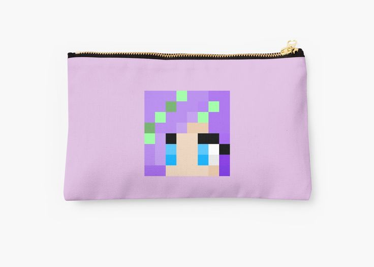 iHasCupquake Minecraft skin • Also buy this artwork on bags, apparel, stickers, and more.