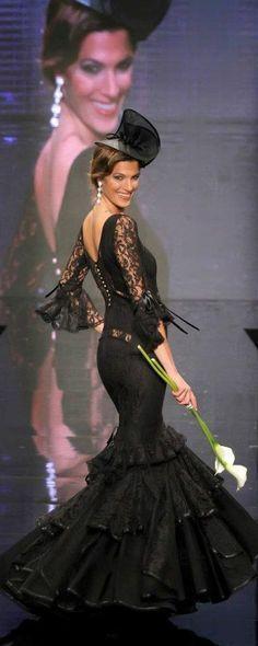 Moda Flamenca                                                                                                                                                                                 Más