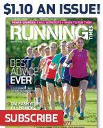 Runner Stops for a Smoke, Gets Mugged | Runner's World & Running Times