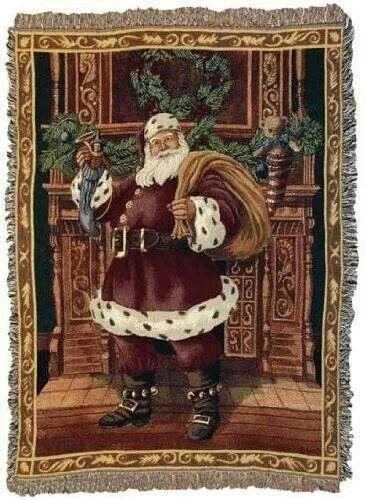 Ho Ho Ho It's Santa Claus