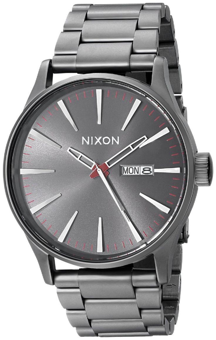 Nixon SA Core Watch Range by Karma - Issuu