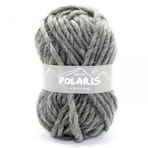 DROPS Polaris - 100% wol - lekker dik!