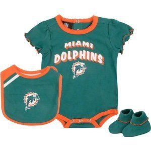 newest 3d4f8 4fb7b miami dolphins baby jersey