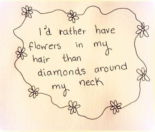 .: Boho Quotes, Wild Hairs, Diamonds, Flower Quotes, Flower Children, Gypsy Life, Hippie Life, Wild Child, True Stories