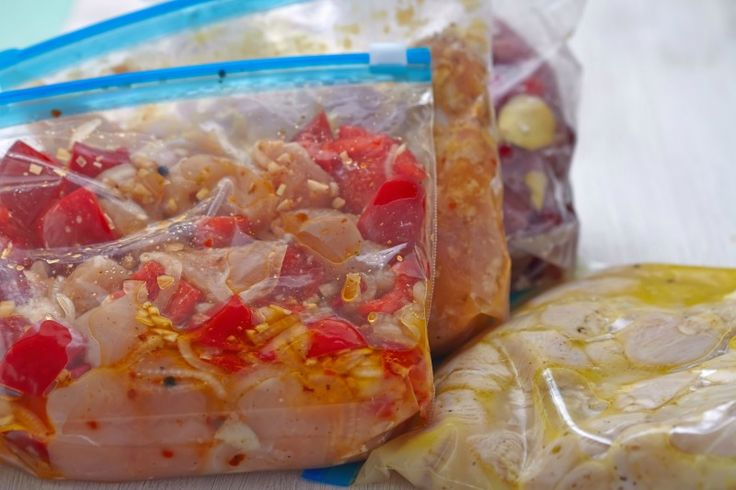 Yay for gluten freefreezer meals that are Paleo, too! As I've mentioned before, I love getting together with a friend to prep gluten free freezer meals. U