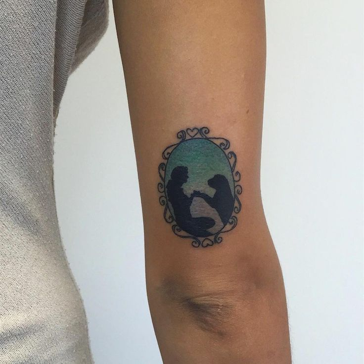 716 best images about tattoo on pinterest for Avant garde tattoo