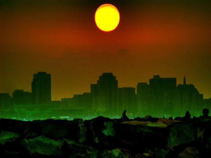 A Cidade Do Sol Critical Thinking - image 4