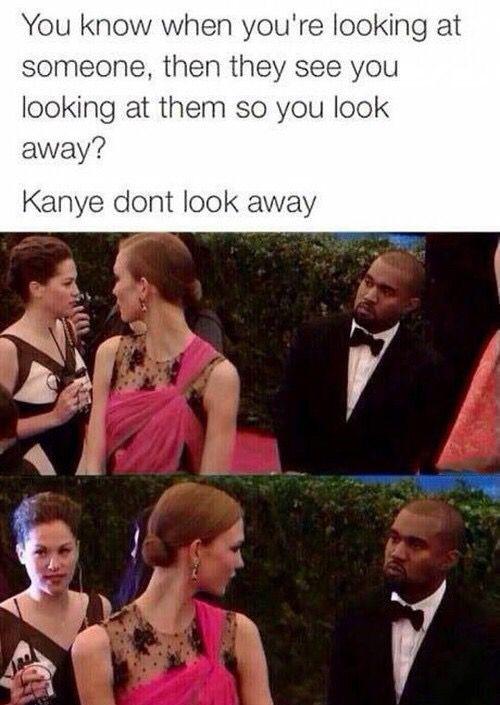 Kanye West – funny