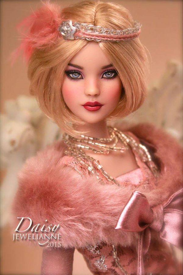 "Tonner ""Daisy"" Dolls. Panenky. Куклы. Ручная работа. Фарфор. Porcelain…"