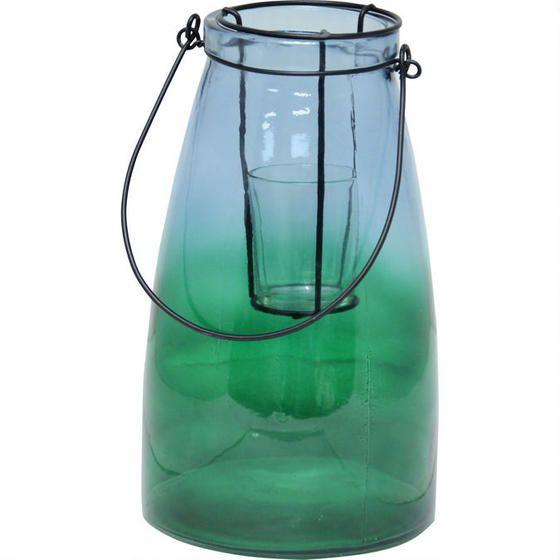 Ombre Tealight Lantern