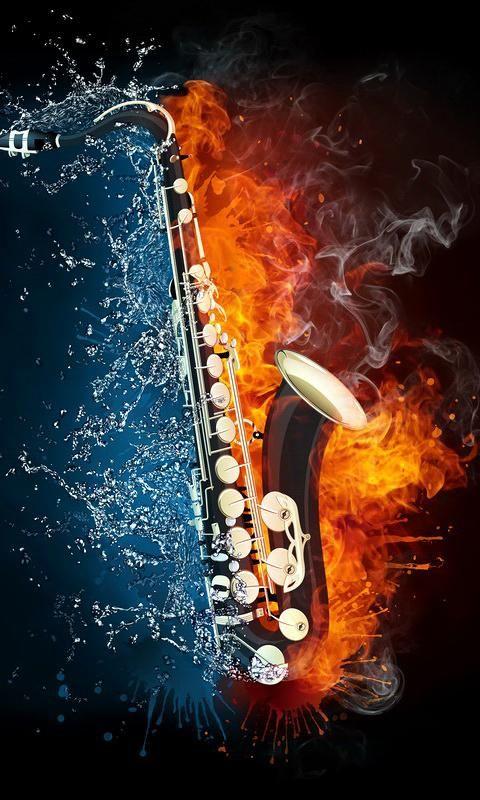 Саксофон-классическая музыка