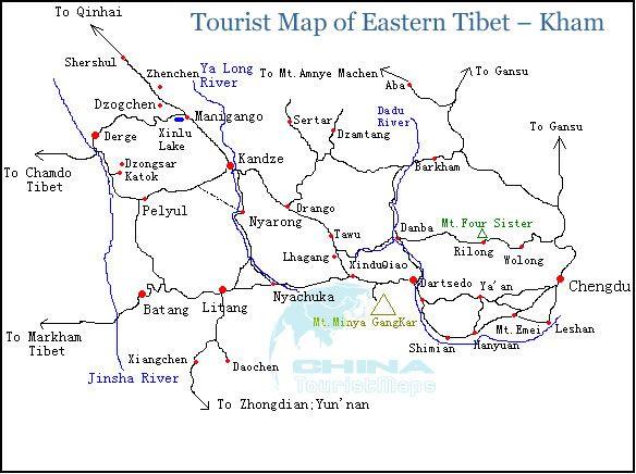 images East Tibet Kham - Rapunga Google
