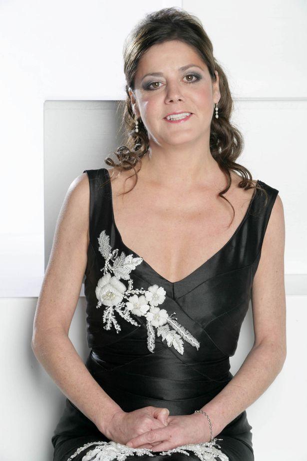 Elaine Lordan: Former East Enders Actress - 12th.
