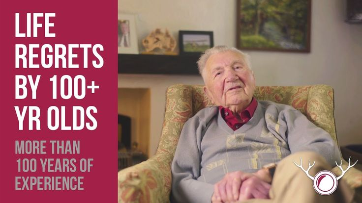 Life Lessons From 100-Year-Olds  Via @lifehunter #lifelessons #lifestyle