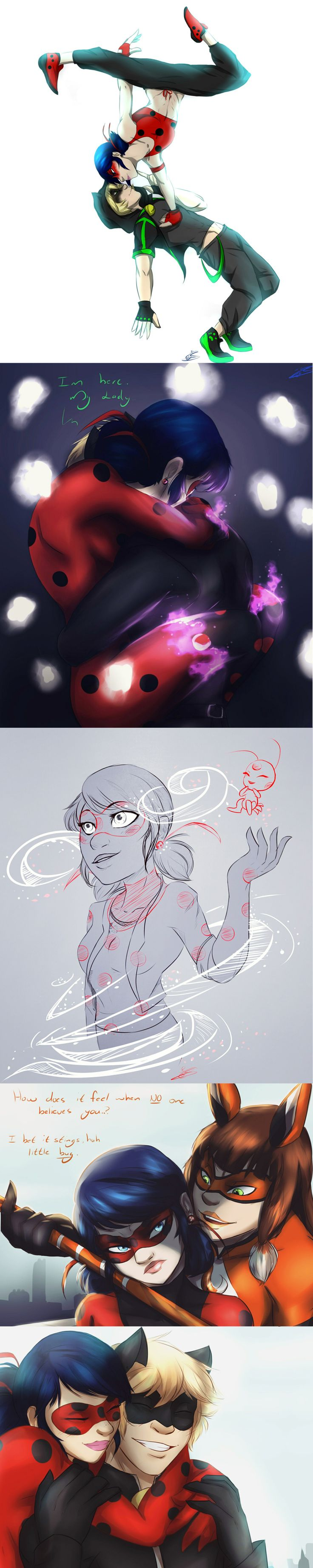 Some more ML by MegS-ILS on DeviantArt