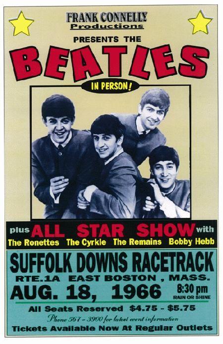 the beatles posters   ... Music Posters - Memorabilia, Concert Poster, Silkscreen, Poster Art