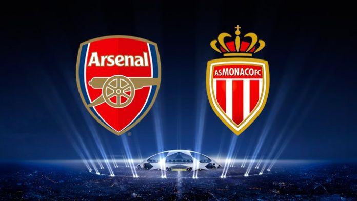 Video: Milicsiga Ciyaartii u dambeysay ee Arsenal vs Monaco