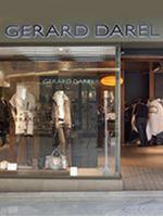 Stock Gérard Darel 19 rue du Sentier, 2e Sentier Rentrez dans la cour de l'immeuble, 1ère porte à gauche et 2ème étage.
