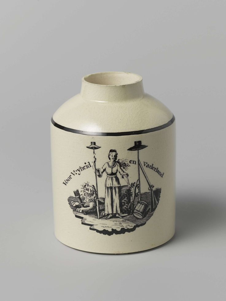 Tea caddy, Anonymous, c. 1785 - c. 1795