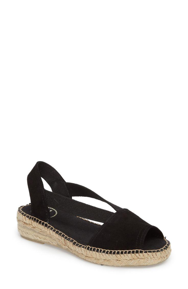 Buy TONI PONS Ella Espadrille Sandal online. New TONI PONS Flats. [$124.95] SKU GJOY38710WKVG78060