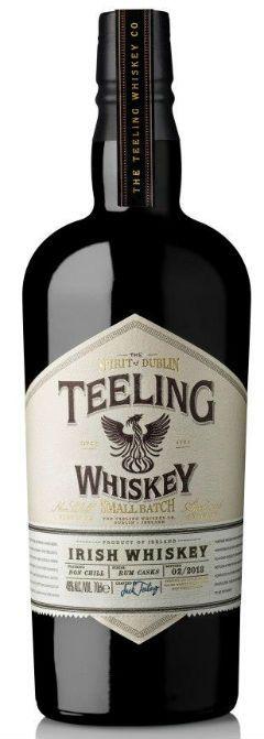 Teeling Whiskey - Warehouse Wines & Spirits