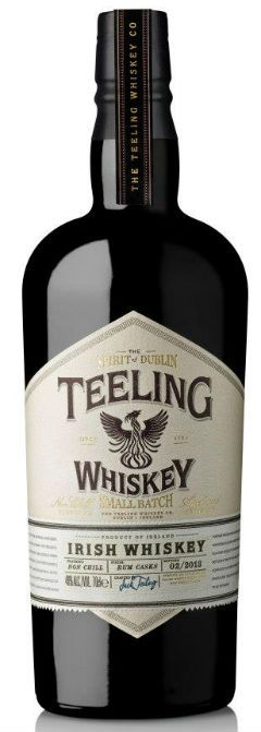Teeling Whiskey - Warehouse Wines & Spirits