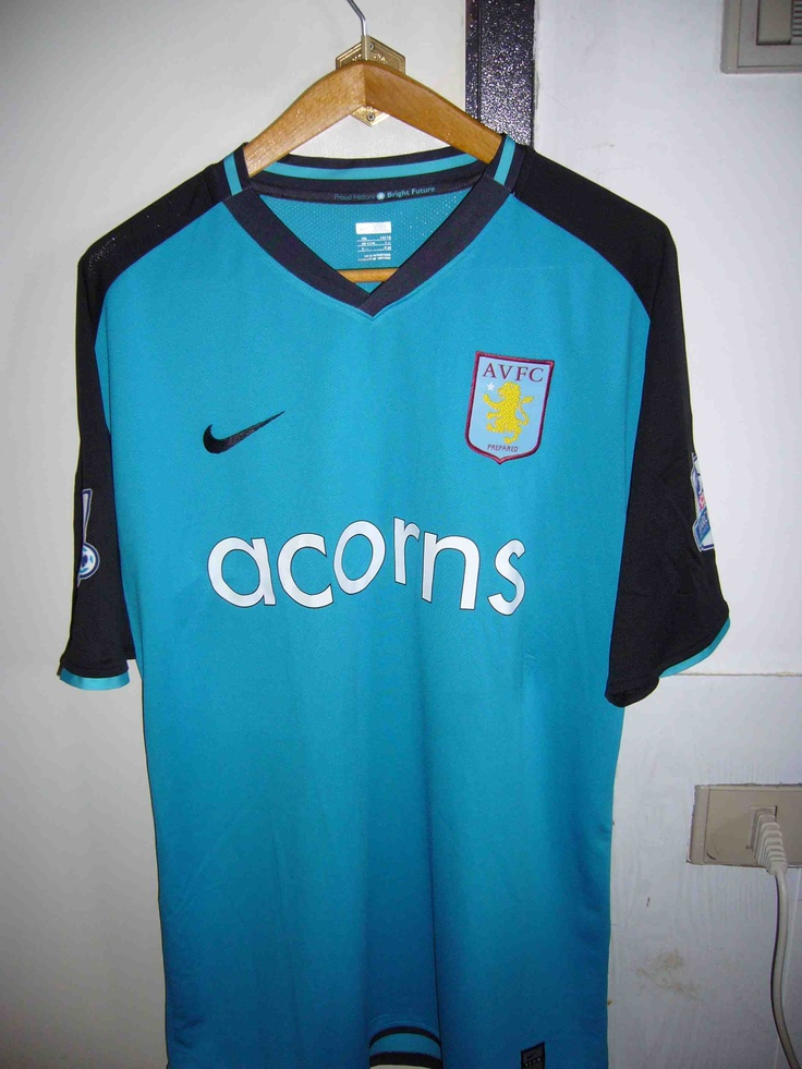 Aston Villa Premier League (Heskey)