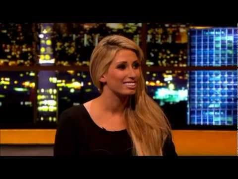 ▶ Stacey Solomon Interview on The Jonathan Ross Show - YouTube