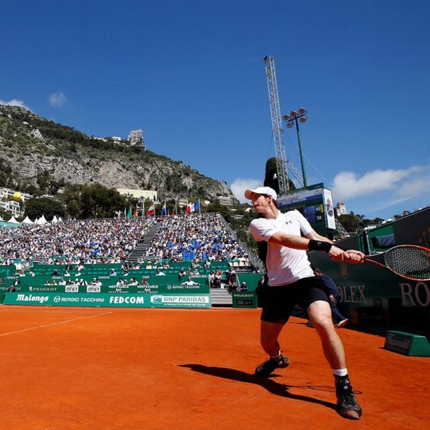Andy #Murray