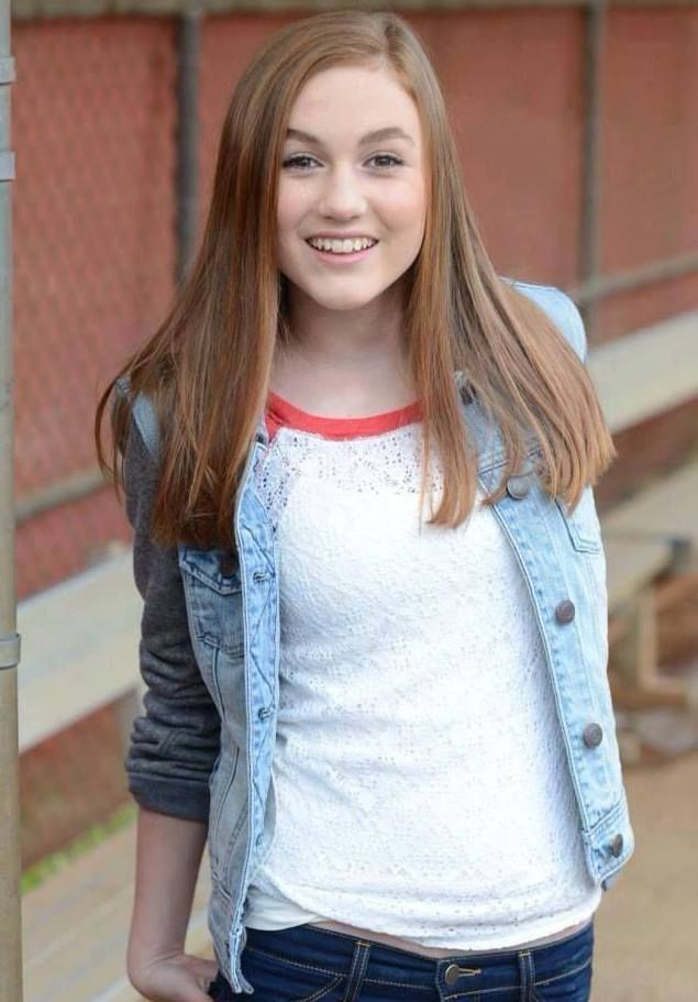 Madison Lintz ♥ Wonderful.Madison Lintz ♥ Maravilhosa