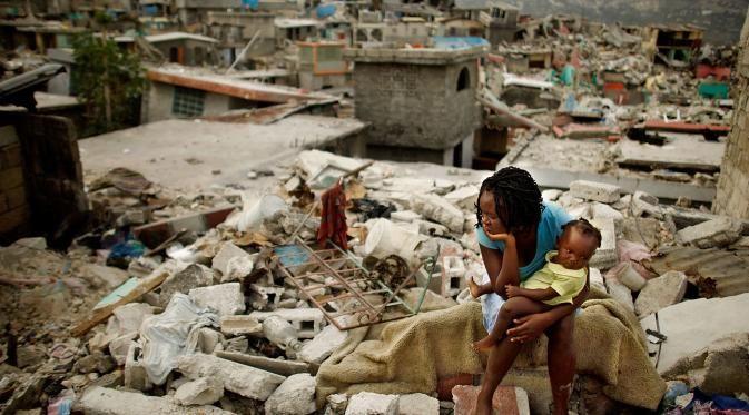 10 Foto Menyedihkan Korban Angin Topan di Haiti - http://wp.me/p70qx9-5Vb