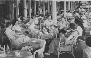 Kemayoran Airport, Jakarta, #Indonesia, those where the days