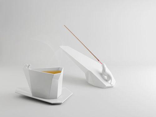Design China - David Jia