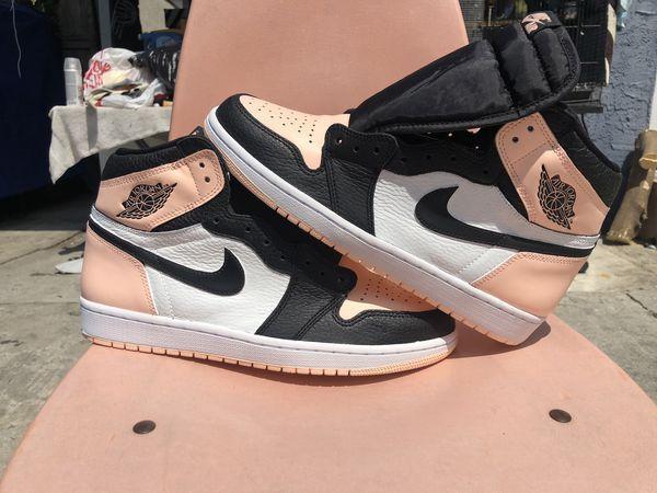 Retro 1 Jordan \