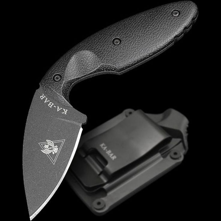 Ka Bar Knives TDI Knife